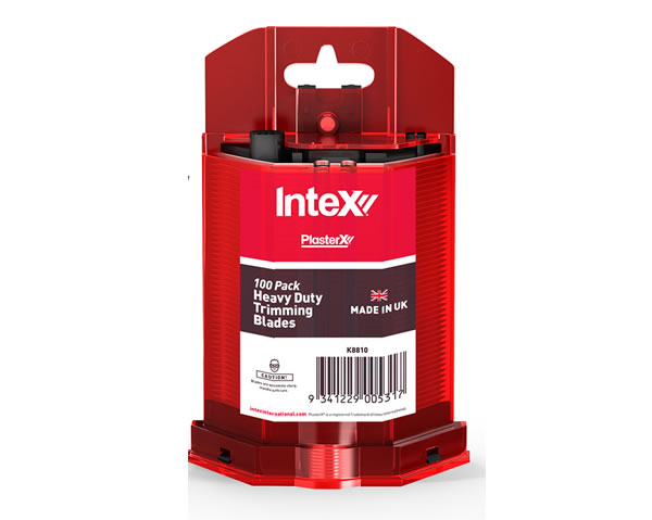 Intex Trimming Blades (100 pack)